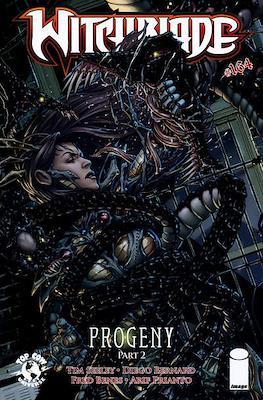 Witchblade (Comic Book) #164