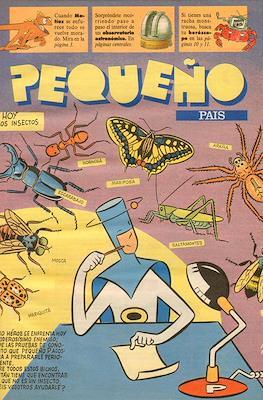 El Pequeño País (Grapa) #599