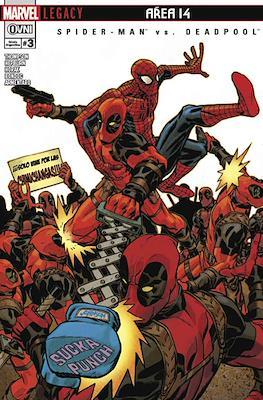 Spider-Man / Deadpool (Revista) #3