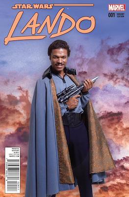 Lando (Comic-book) #1.3