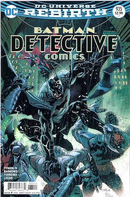 Detective Comics Vol. 1 (1937-2011; 2016-) (Comic Book) #935