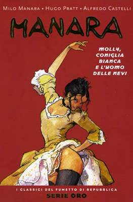 I Classici del Fumetto di Repubblica - Serie Oro #8