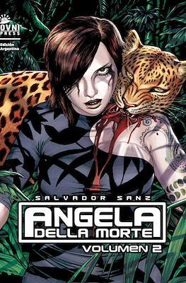 Angela Della Morte (Rústica) #2