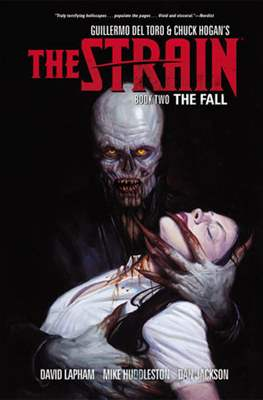 The Strain #2
