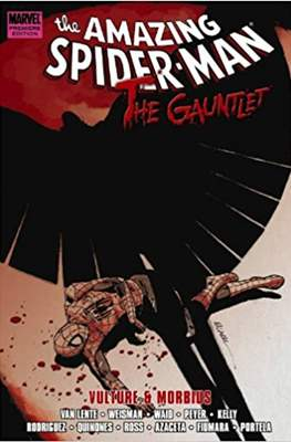 The Amazing Spider-Man: The Gauntlet (Hardcover) #3