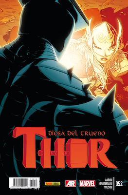 Thor / El Poderoso Thor / Thor - Dios del Trueno / Thor - Diosa del Trueno / El Indigno Thor (2011-) (Grapa) #52