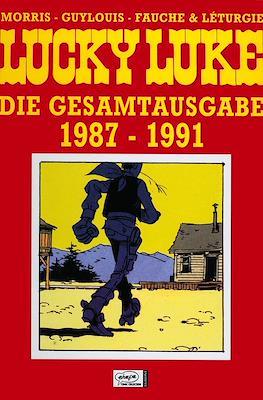 Lucky Luke. Die Gesamtausgabe (Hardcover) #20