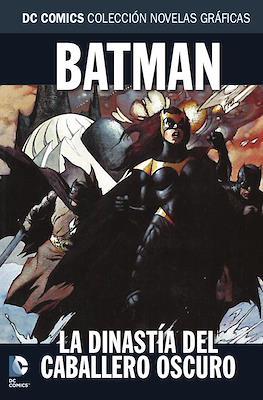 Colección Novelas Gráficas DC Comics (Cartoné) #75