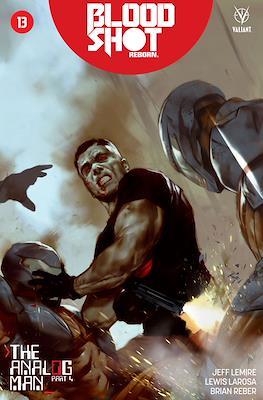 Bloodshot Reborn (Grapa) #13
