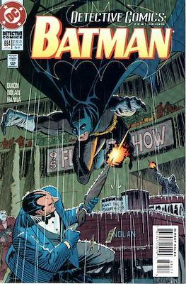 Detective Comics Vol. 1 (1937-2011; 2016-) (Comic Book) #684