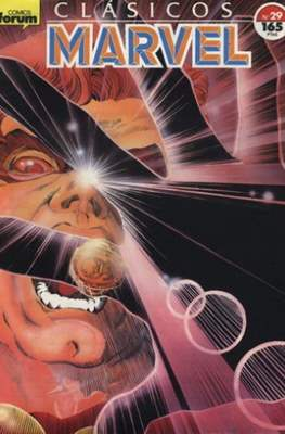 Clásicos Marvel (1988-1991) (Grapa 36 pp) #29