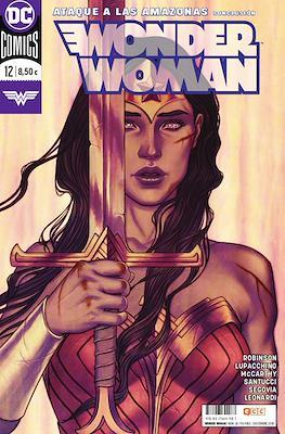 Wonder Woman. Nuevo Universo DC / Renacimiento (Rústica 96-136 pp) #26/12