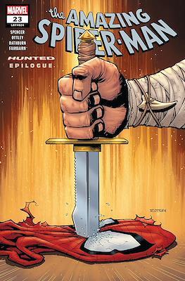 The Amazing Spider-Man Vol. 5 (2018 - ) (Comic Book) #23