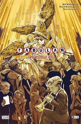 Fábulas (2007-2015) (Rústica) #23