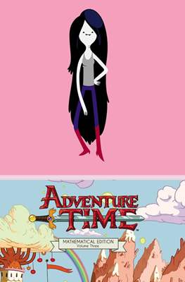 Adventure Time: Mathematical Edition (Hardcover) #3