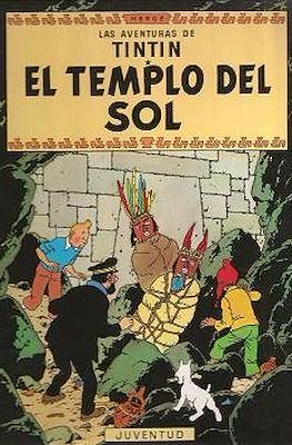 Las aventuras de Tintín (Cartoné (1974-2011)) #14
