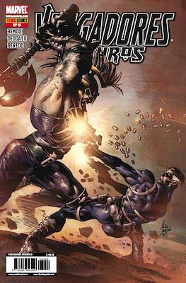 Vengadores Oscuros (2009-2011) (Grapa 24 pp) #9