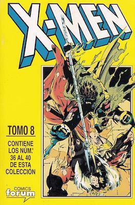 X-Men Vol. 1 (Retapado) #8