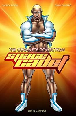 Space Cadet: The Complete Collection