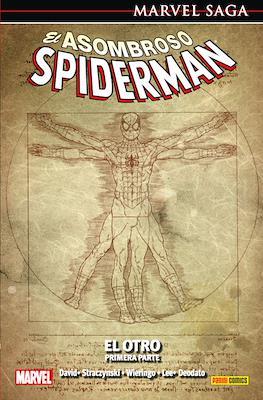 Marvel Saga: El Asombroso Spiderman (Cartoné) #9