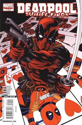 Deadpool: Suicide Kings Vol 1 #1