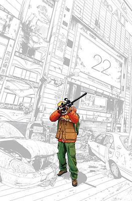 I am a Hero (Rústica) #22