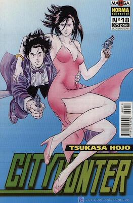 City Hunter #18