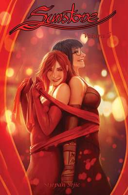 Sunstone (Softcover 128-232 pp) #5