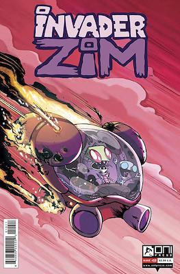 Invader Zim (Comic Book) #10