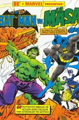 Batman vs. La Masa (1989)