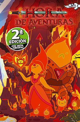 Hora de aventuras. Portadas alternativas (Nueva edición. Rústica) #3