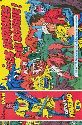 El Capitán Trueno (Grapa, 12 páginas (1991)) #21