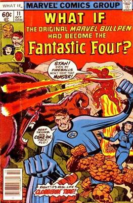 What If (Vol. 1 1977-1984) (Comic-Book) #11