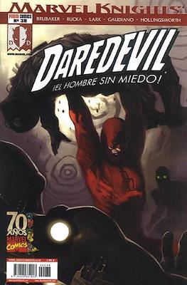 Daredevil. Marvel Knights. Vol. 2 (Grapa) #38