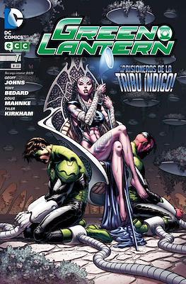Green Lantern (Grapa) #7