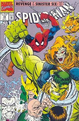 Spider-Man (Vol. 1 1990-2000) (Comic Book) #19