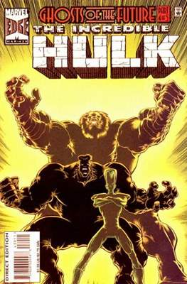 The Incredible Hulk Vol. 1 (1962-1999) (Comic Book) #439