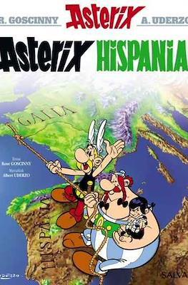 Asterix #14