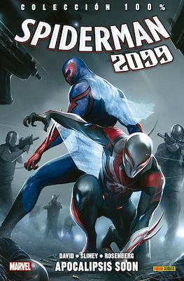 Spiderman 2099. 100% Marvel (2015-2018) #6