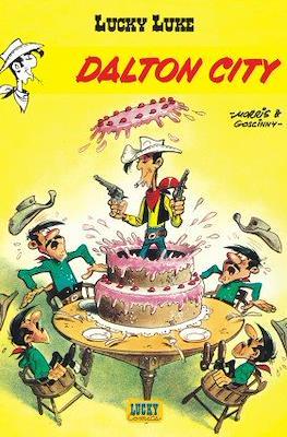 Lucky Luke (Cartone) #3