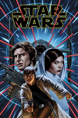 Star Wars (2015) (Hardcover) #1