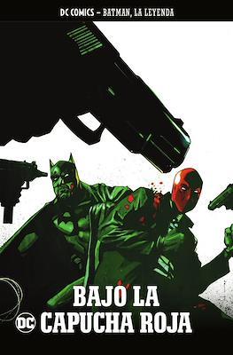 DC Comics - Batman, la leyenda #51