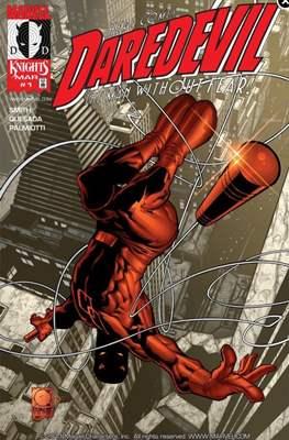 Daredevil (Vol.2) (Digital) #1