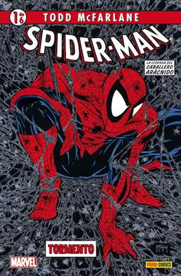 Spiderman. Coleccionable Spider-Man (2014) (Cartoné) #1