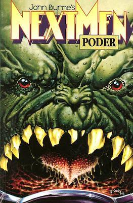 Next Men. Poder (1997)