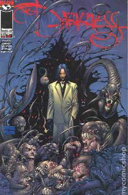 The Darkness Vol. 1 (1996-2001 Variant Cover) #11.2