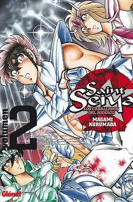 Saint Seiya. Los Caballeros del Zodíaco (Kanzenban) #2