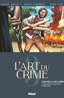 L'Art du Crime #3