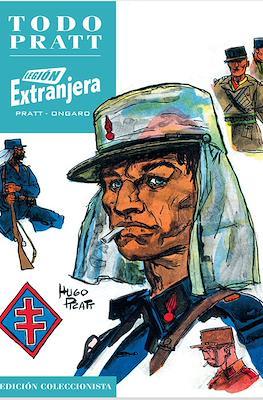 Todo Pratt - Edición coleccionista (Cartoné) #70