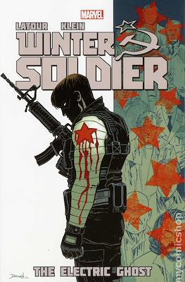 Winter soldier(2012-2013 Marvel) #4